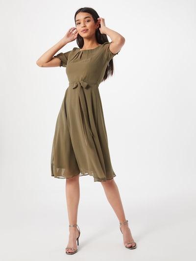Dorothy Perkins Kleid 'Billie' in khaki, Modelansicht