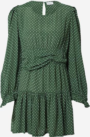 Rochie 'Caroline' Bizance Paris pe verde / alb, Vizualizare produs