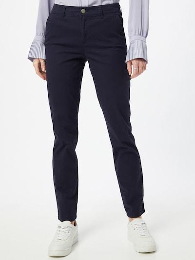 Maison 123 Chino nohavice 'FRANCIS' - námornícka modrá, Model/-ka