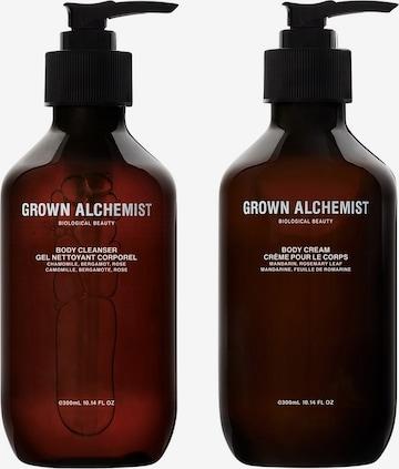 Grown Alchemist Geschenkset in