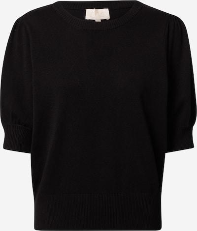 minus Pullover in schwarz, Produktansicht