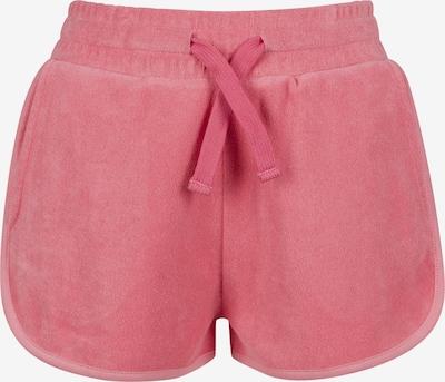Urban Classics Shorts in rosé, Produktansicht