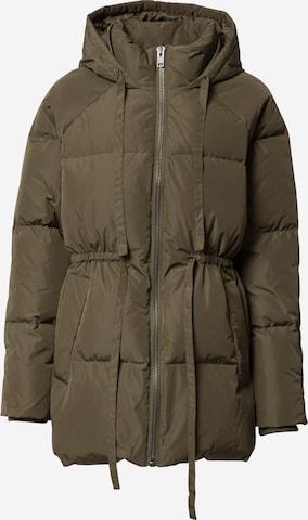 mbym Χειμερινό μπουφάν 'Cimona' σε πράσινο