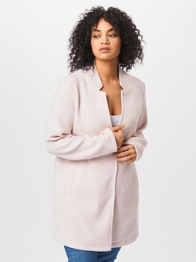 világos-rózsaszín Vero Moda Curve Átmeneti kabátok 'KATRINE', Modell nézet