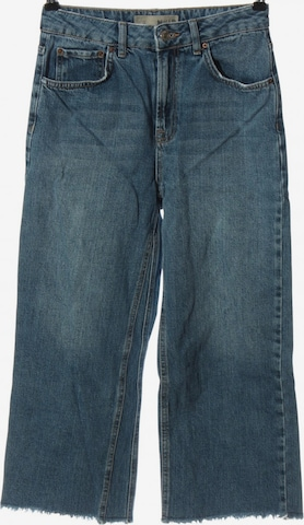Topshop Jeans in 27-28 in Blue