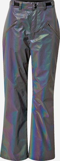 Missguided Outdoor trousers in light purple, Item view