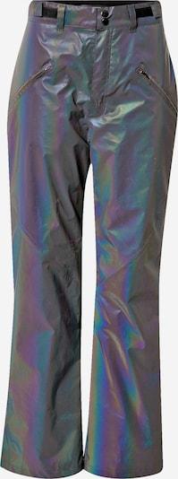 Missguided Outdoorové kalhoty - světle fialová, Produkt