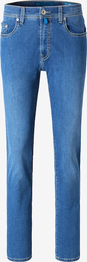 PIERRE CARDIN Jeans in blue denim, Produktansicht