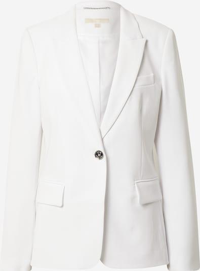 Sacou MICHAEL Michael Kors pe alb, Vizualizare produs