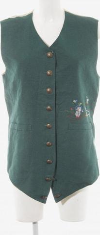 gössl Vest in M in Green