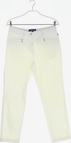 ATELIER GARDEUR Hose in S in Weiß