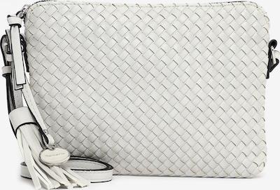 TAMARIS Schoudertas 'Carmen' in de kleur Wit, Productweergave