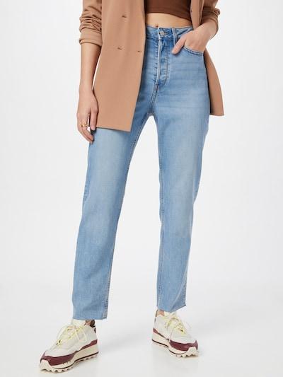 TOM TAILOR DENIM Jeans 'Emma' in blau, Modelansicht