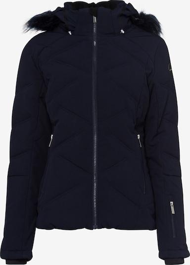 ICEPEAK Jacke in dunkelblau, Produktansicht