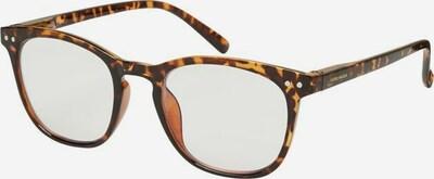 VERO MODA Brille in braun, Produktansicht