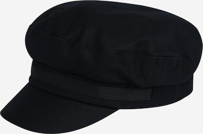 TOMMY HILFIGER Bonnet 'BAKER BOY' en bleu foncé, Vue avec produit