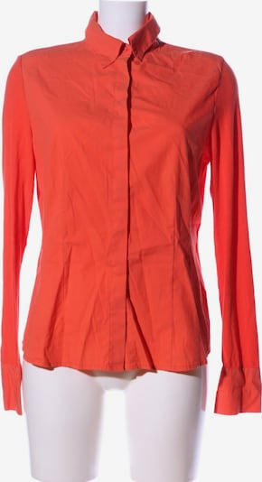 Ancora Langarm-Bluse in M in rot, Produktansicht