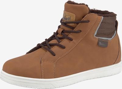 SCOUT Scout LM Sneaker in braun, Produktansicht