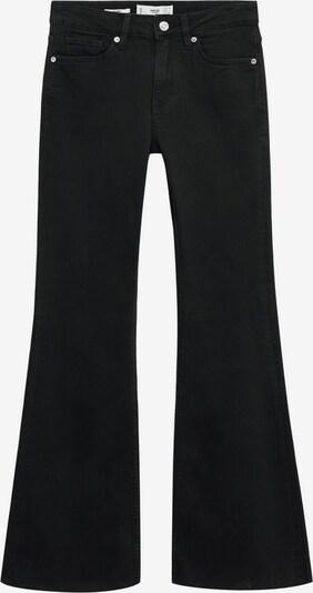 MANGO Jeans in black denim, Produktansicht