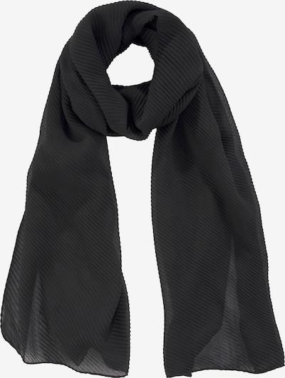 J. Jayz J.Jayz EM Modeschal in schwarz, Produktansicht