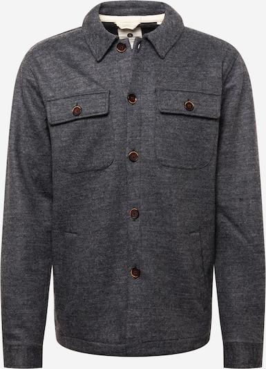 anerkjendt Button Up Shirt in Grey, Item view