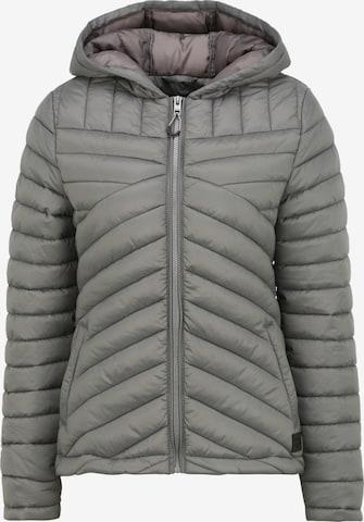 Oxmo Between-Season Jacket 'QuelIa' in Grey
