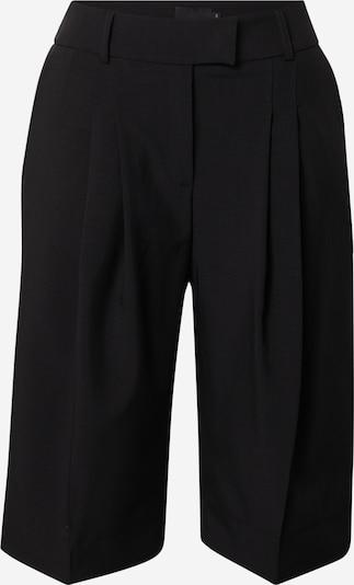 Birgitte Herskind Pleat-front trousers 'Prince' in Black, Item view