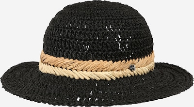 ESPRIT Müts beež / helebeež / must, Tootevaade