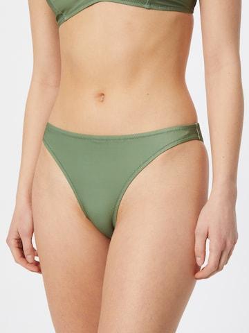 Samsoe Samsoe Bikiniunderdel 'Kari' i grønn