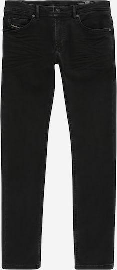 DIESEL Jeans 'THOMMER-J' in black denim, Produktansicht