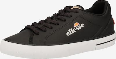 ELLESSE Sneaker in schwarz, Produktansicht