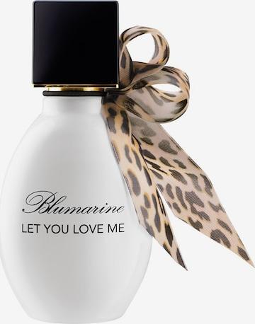 Blumarine Eau de Parfum 'Let You Love Me' in
