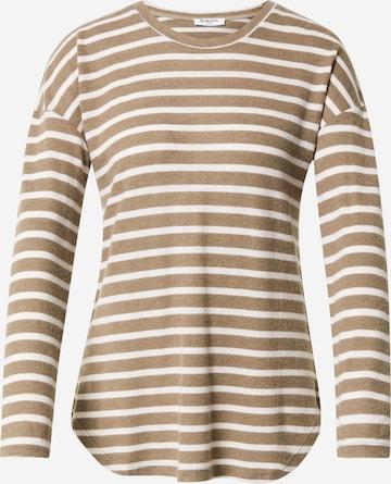 Sublevel Shirt in Beige