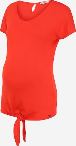 LOVE2WAIT Bluse i oransje
