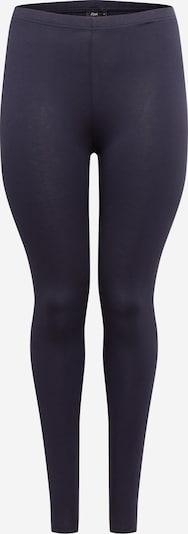 Zizzi Leggings in nachtblau, Produktansicht