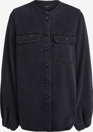 SET Blouse in Black, Item view