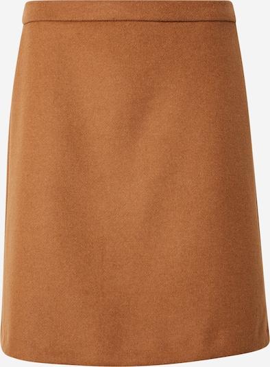Esprit Collection Svārki, krāsa - konjaka toņa, Preces skats