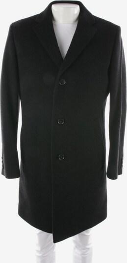 HUGO BOSS Übergangsjacke in M in schwarz, Produktansicht