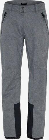 CHIEMSEE Vabaajapüksid, värv hall