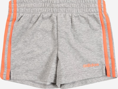 ADIDAS PERFORMANCE Shorts in grau, Produktansicht