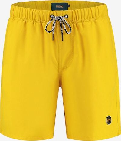 Shiwi Plavecké šortky 'Mike' - žlutá, Produkt