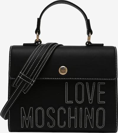 Love Moschino Tasche 'BORSA PU NERO' in schwarz, Produktansicht