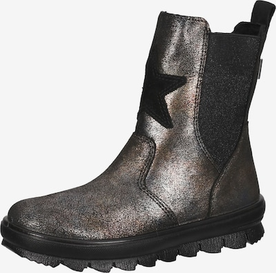 SUPERFIT Stiefel in anthrazit / schwarz, Produktansicht