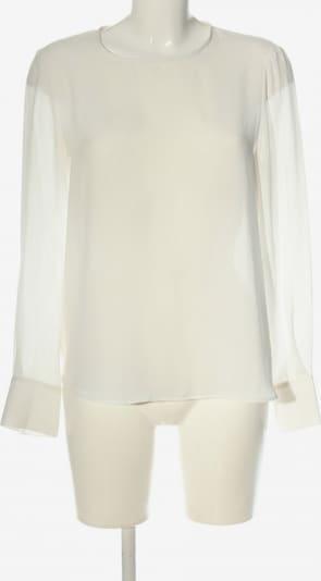 MANGO Hemd-Bluse in S in wollweiß, Produktansicht