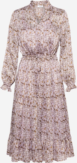 Love & Divine Kleid in lila / mischfarben, Produktansicht