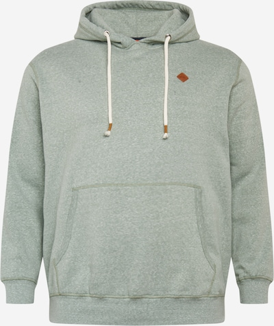 Jack & Jones Plus Sweatshirt 'TONS' in mint, Item view