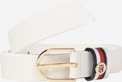 TOMMY HILFIGER Pasek 'Corp Flag' w kolorze mieszane kolory / białym, Podgląd produktu