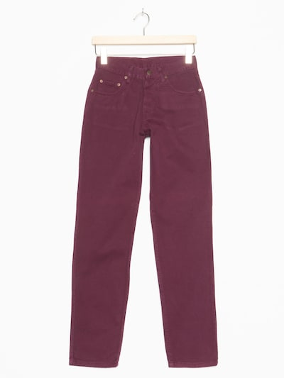 Grin'S Jeans in 28/31 in cyclam, Produktansicht