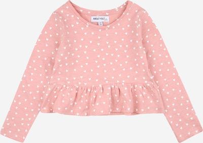 rózsaszín ABOUT YOU Póló 'Nana', Termék nézet