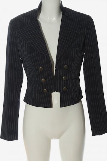 MELROSE Blazer in XS in Black, Item view